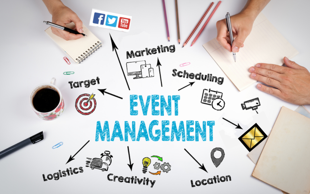 Event Marketing Can Help Your Business