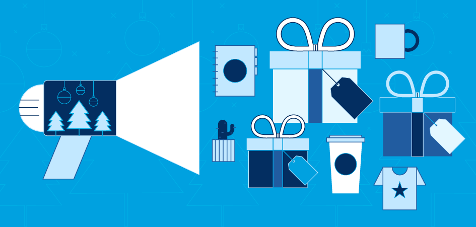 Learning from Holiday Marketing Campaigns